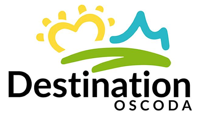 Destination Oscoda Logo